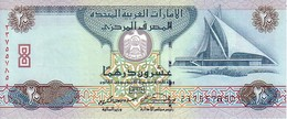 EMIRATS ARABES UNIS  20 Dirhams  Emission De 2007    *****  BILLET  NEUF  ***** - Emirats Arabes Unis
