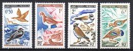 1/ Saint Pierre Et Miquelon SPM   N° 364 à 367 Neuf  XX  MNH  Cote : 8,80 € - St.Pierre Et Miquelon