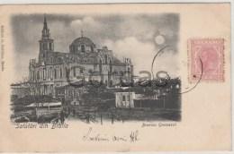 Romania - Salutari De La Braila - Biserica Greceasaca - Rumania