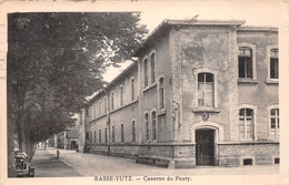 57 - Basse-Yutz - Caserne Du Peuty - France