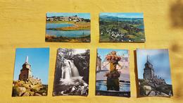 Lot De 6 Cartes Postales De LA TOUR D'AUVERGNE LATOUR (lot 233) - Otros Municipios