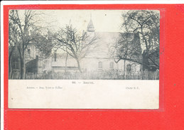 80 ARGUEL Cpa   L ' Eglise              Edit Yvert Et Tellier - France