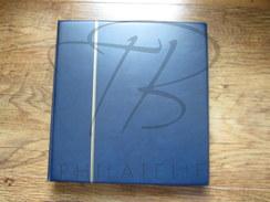 "VEND BEL ALBUM AVEC FEUILLES ""SAFE"" , 1964 - 1974 !!!! - Álbumes & Encuadernaciones"