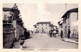 AP104  VENIANO SUPERIORE - COMO FP NV EPOCA 1920/25 - Como