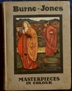 Burne - Jones - Masterpieces In Colour - Beaux-Arts