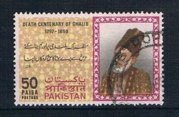 Pakistan 1969 Mi.Nr. 272 Gest. - Pakistan