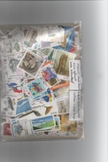 FRANCE  GRAND  FORMAT  1200 - Lots & Kiloware (mixtures) - Min. 1000 Stamps
