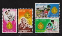 Kenya 1979, Complete Set, MNH. Cv 5,50 Euro - Kenya (1963-...)