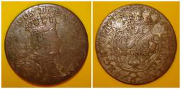 RAR. 1756 B 6 GROSCHER. KM C279. PRUSSIA (Preussen) Friedrich II. - Other