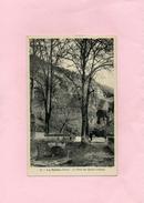 Carte Postale - La BALME - Le Pont Des Quatre Tilleuls - La Balme-les-Grottes