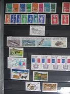 St-Pierre Et Miquelon  Lot De Timbre   Côte  210 €    Neuf** TBE - Collections, Lots & Séries