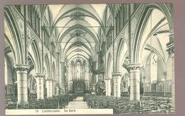 Lichtervelde  :  Kerk - Lichtervelde