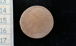Monnaie France, 2 Sols, 1792 A - 1789 – 1795 Monedas Constitucionales