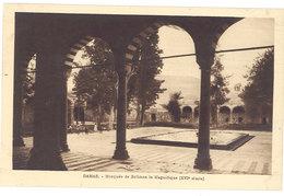 12 Cpa Liban / Syrie - Damas - Mosquée De Soliman, Mausolée, Palais Azem, ... - Syrie