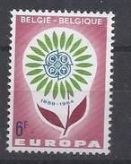 Belgie - Belgique  1299 -V   VARIETEIT  -  POSTFRIS -  NEUF SANS CHARNIERE - Variétés Et Curiosités