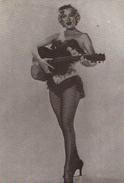 CPM Marilyn Monroe - Femmes Célèbres