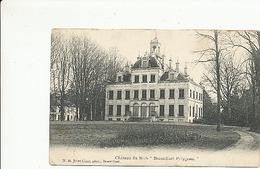 Brasschaet - Polygone - Château Du Mick - 1909 - Brasschaat