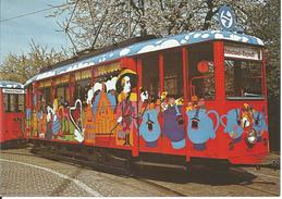 Ebbelwei-Express / Strassenbahn Frankfurt Am Main (1)