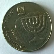 Monnaies - Israel - 100 Sheqalim - (1984-1985) - - Israel