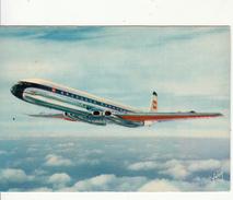 COMET 48 - 1946-....: Moderne