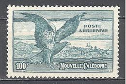 Nouvelle Caledonie: Yvert N° A 53* - Unused Stamps