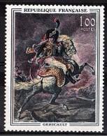 """1962 - """"Sabre Et Chiffres Rouge"""" - N° 1365 - Neuf ** - Géricault - Variétés: 1960-69 Neufs"""