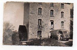 599-1) GUERN- LA MINOTERIE DE QUILIO - Frankrijk