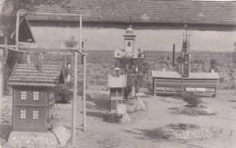 Tasovice - Tasswitz - Bienenstadt - Tschechische Republik