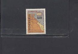 VENEZUELA  1965 - Yvert  730° - Guyana - Venezuela