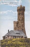 Aussichtsturm Am Spieglitzer Schneeberg * 11. 8. 1926 - Tschechische Republik