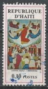 Haiti 1971. Scott #644 (U) Ascension, By Castera Bazile * - Haïti