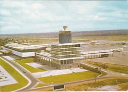 Cartolina - Postcard  - Kotoka International Airport - Ghana - Ghana - Gold Coast