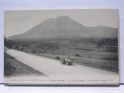 63 - COUPE GORDON BENETT (1905) - CIRCUIT MICHELIN - LE PUY DE DOME ET LA PLAINE DE LASCHAMP - AUTOMOBILE- TRES BEL ETAT - France
