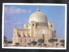 MALTESE POSTCARD - Malte