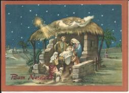 Buon Natale - Viaggiata - Altri