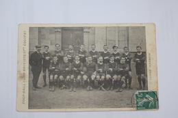 Btive Foot-ball Club Briviste 1ere équipe - Brive La Gaillarde