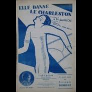 Lot De 6 Partitions Illustrées Par Magritte - Unclassified