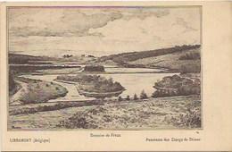 Libramont   Domaine De Freux  Panoram Des Etangs De Chiwez - Libramont-Chevigny