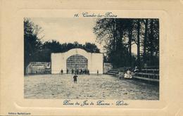 TYPE(PELOTTE BASQUE) CAMBO LES BAINS - Cambo-les-Bains