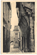 GOURDON - Rue Du Majou - Gourdon