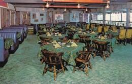 Massachusetts Gloucester Captain Courageous Restaurant Cape Ann - Cape Cod