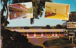 Massachusetts Gloucester Spruce Manor Motel - Cape Cod