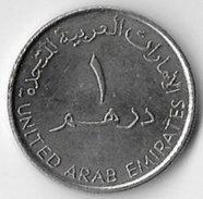 United Arab Emirates 2007 1 Dirham [C184/1D] - United Arab Emirates