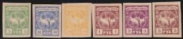 Russia      .    6  Stamps          .       *       .         Mint-hinged   .     /    .     Ongebruikt - 1923-1991 USSR