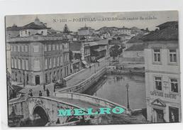 PORTUGAL- Aveiro - O Centro Da Cidade. - Aveiro
