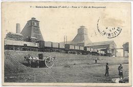 NOEUX LES MINES - Fosse N° 1 Dite De Bracquemont - Noeux Les Mines