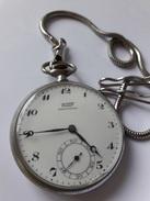 RARE : MONTRE GOUSSET TISSOT 1934-1936 NR 698036 - Orologi Da Polso