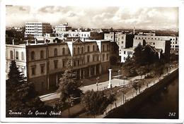 SYRIE - DAMAS - Le Grand Sérail - Syrie