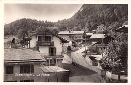 Corbeyrier - La Place - VD Vaud