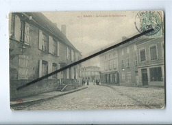 CPA  -  Wassy  - La Caserne De Gendarmerie - Wassy